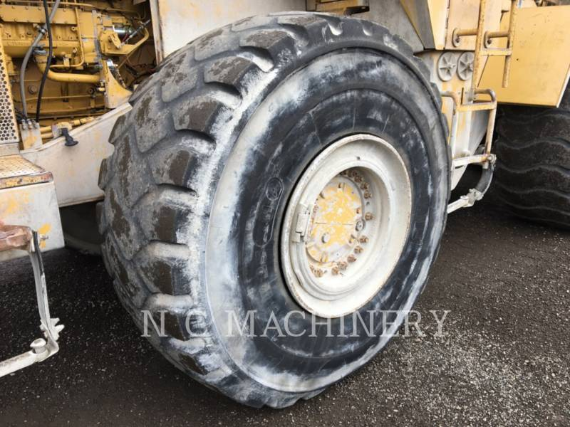 CATERPILLAR WHEEL LOADERS/INTEGRATED TOOLCARRIERS 980C equipment  photo 6