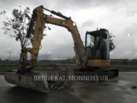 CATERPILLAR EXCAVADORAS DE CADENAS 305.5ECR equipment  photo 5