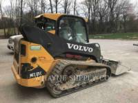 Equipment photo VOLVO MCT125C PALE CINGOLATE MULTI TERRAIN 1