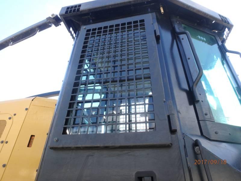 CATERPILLAR FORESTRY - SKIDDER 535D equipment  photo 22