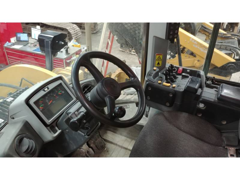 CATERPILLAR RADLADER/INDUSTRIE-RADLADER 950M equipment  photo 24