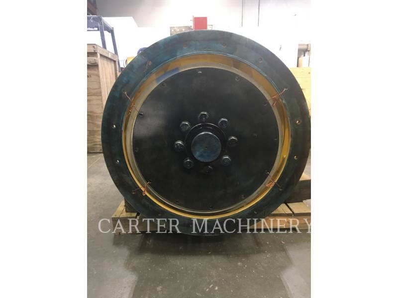 CATERPILLAR SYSTEMS COMPONENTS SR4B equipment  photo 4