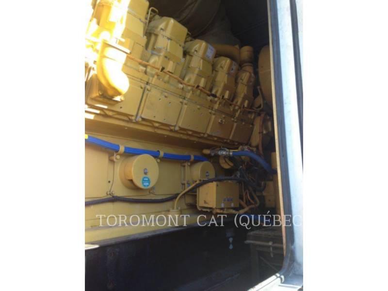 CATERPILLAR POWER MODULES (50494) XQ1000 3512 1000KW 600V equipment  photo 6