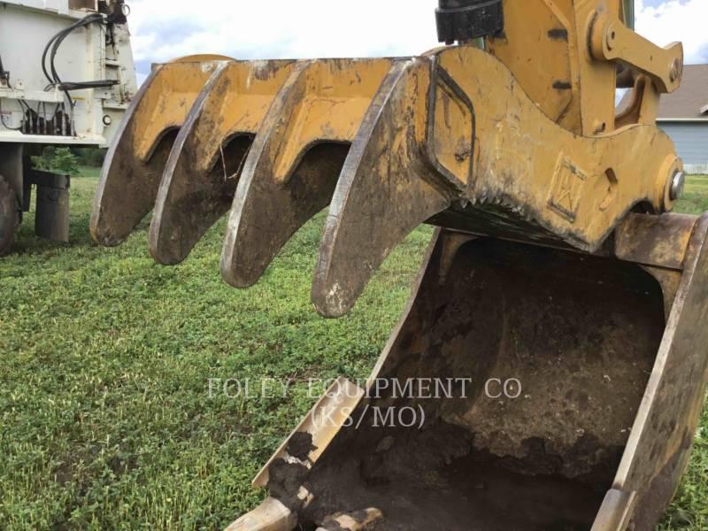 CATERPILLAR 履带式挖掘机 324EL equipment  photo 10