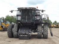 GLEANER KOMBAJNY S77 equipment  photo 2