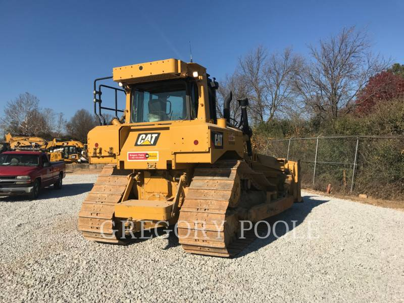 CATERPILLAR CIĄGNIKI GĄSIENICOWE D6TXW equipment  photo 6