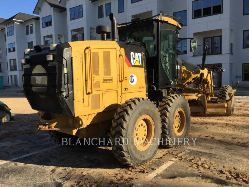 CATERPILLAR NIVELEUSES 120M2 equipment  photo 4
