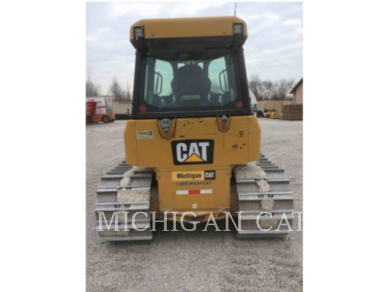 CATERPILLAR TRACK TYPE TRACTORS D5KL CAG equipment  photo 5