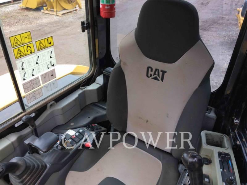 CATERPILLAR トラック油圧ショベル 305DCR equipment  photo 13