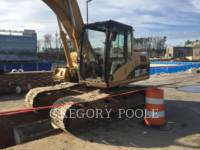 CATERPILLAR EXCAVADORAS DE CADENAS 315CL equipment  photo 9