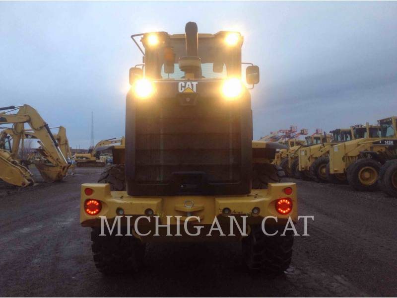 CATERPILLAR WHEEL LOADERS/INTEGRATED TOOLCARRIERS 924K 3RQ equipment  photo 6