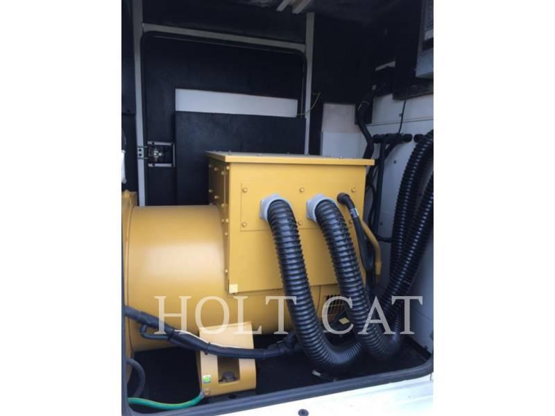 CATERPILLAR BEWEGLICHE STROMAGGREGATE XQ100 equipment  photo 9