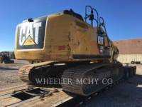 CATERPILLAR EXCAVADORAS DE CADENAS 324E L THM equipment  photo 6