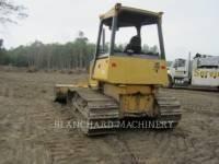 JOHN DEERE TRACK TYPE TRACTORS 450J LGP equipment  photo 4