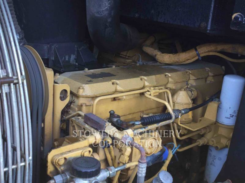 CATERPILLAR CARGADORES DE CADENAS 953C equipment  photo 17
