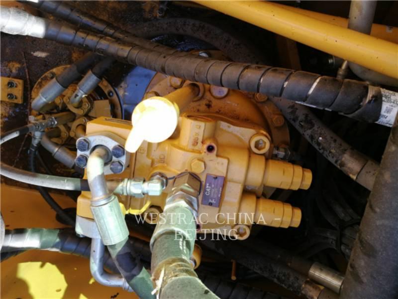 CATERPILLAR TRACK EXCAVATORS 323D2L equipment  photo 8