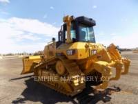 CATERPILLAR CIĄGNIKI GĄSIENICOWE D6N XL equipment  photo 3
