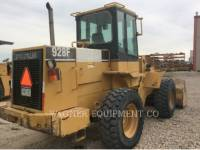 CATERPILLAR WHEEL LOADERS/INTEGRATED TOOLCARRIERS 928F equipment  photo 3