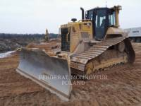 CATERPILLAR CIĄGNIKI GĄSIENICOWE D6N LGP equipment  photo 4
