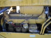 CATERPILLAR TRACK TYPE TRACTORS D6 equipment  photo 12