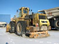 CATERPILLAR PALE GOMMATE/PALE GOMMATE MULTIUSO 992C equipment  photo 5