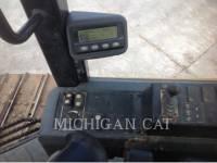 CATERPILLAR TRACK TYPE TRACTORS D6KL equipment  photo 12