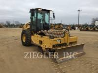 CATERPILLAR COMPACTEURS CP56B equipment  photo 1