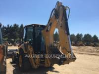 CATERPILLAR BACKHOE LOADERS 420F2 IT4E equipment  photo 4