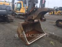 VOLVO CONSTRUCTION EQUIPMENT KETTEN-HYDRAULIKBAGGER EC140BLC equipment  photo 13