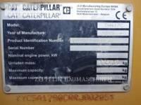CATERPILLAR TELEHANDLER TH417C equipment  photo 13