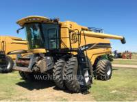 Equipment photo AGCO 680B/GRAIN COMBINES 1