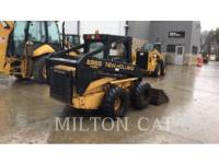 NEW HOLLAND LTD. SKID STEER LOADERS LX865 equipment  photo 6