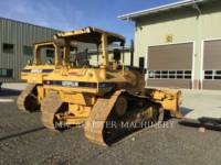 CATERPILLAR TRACK TYPE TRACTORS D6MXL equipment  photo 2