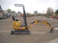 CATERPILLAR TRACK EXCAVATORS 300.9D equipment  photo 3