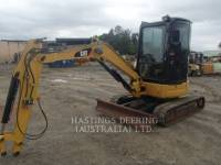 CATERPILLAR PELLES SUR CHAINES 303.5DCR equipment  photo 2
