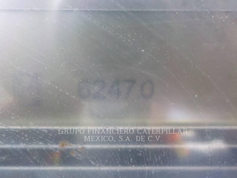 CATERPILLAR PÁ-CARREGADEIRAS DE RODAS/ PORTA-FERRAMENTAS INTEGRADO 950H equipment  photo 23
