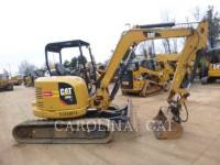 CATERPILLAR KOPARKI GĄSIENICOWE 305E2 equipment  photo 5