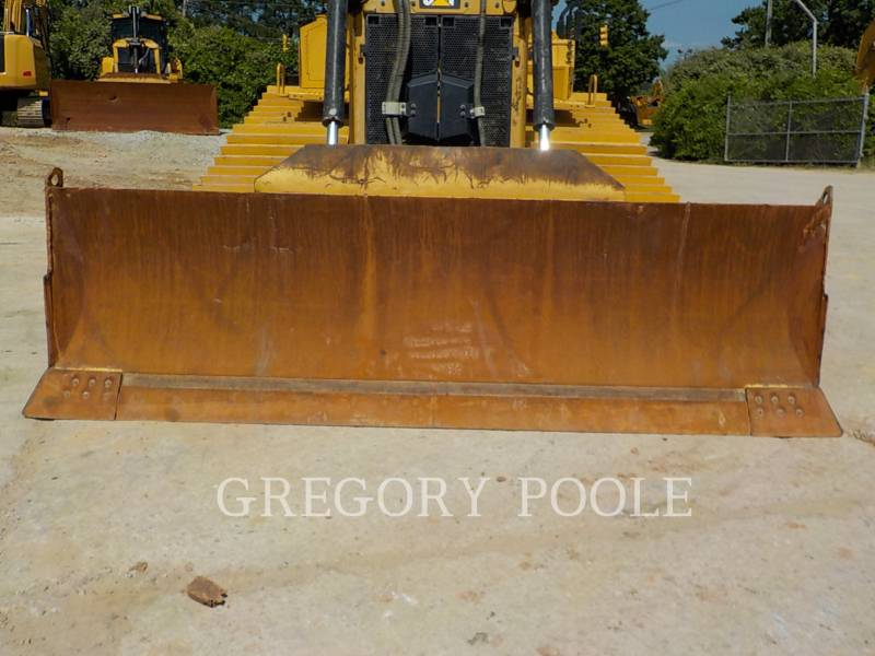 CATERPILLAR MINING TRACK TYPE TRACTOR D6T LGP equipment  photo 8