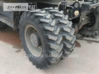 CATERPILLAR WHEEL EXCAVATORS M313D equipment  photo 16