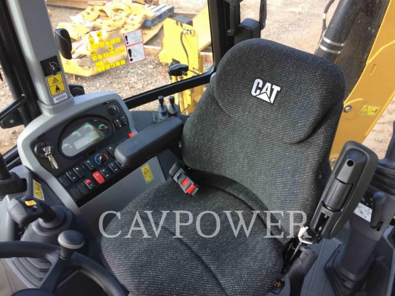 CATERPILLAR BACKHOE LOADERS 432F2 equipment  photo 8
