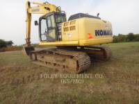 KOMATSU EXCAVADORAS DE CADENAS PC290-10 equipment  photo 2