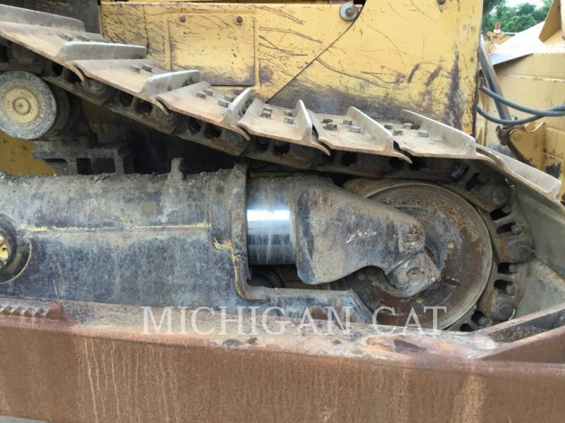 CATERPILLAR TRACK TYPE TRACTORS D6RX equipment  photo 10