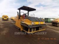 Equipment photo CATERPILLAR CW34 GUMMIRADWALZEN 1
