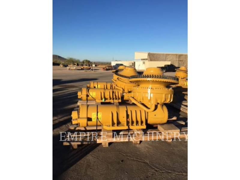 CATERPILLAR MINING OFF HIGHWAY TRUCK 793F equipment  photo 13