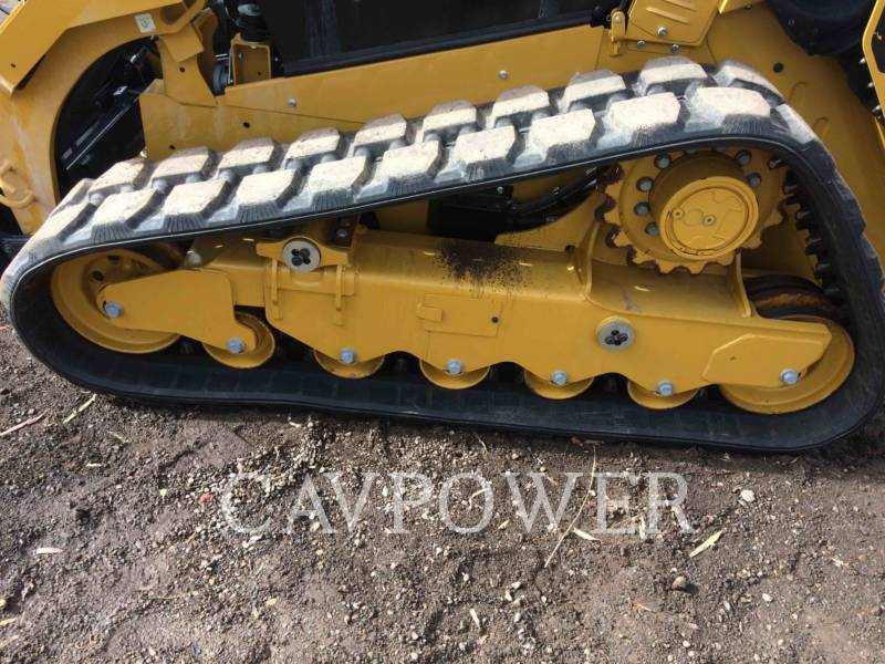 CATERPILLAR CHARGEURS TOUT TERRAIN 299D2XHP equipment  photo 15