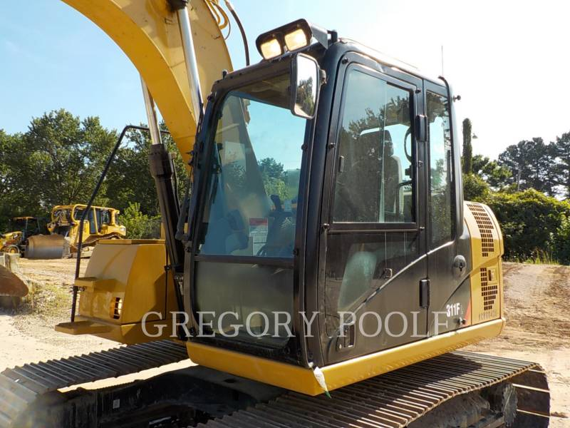 CATERPILLAR ESCAVADEIRAS 311F L RR equipment  photo 2