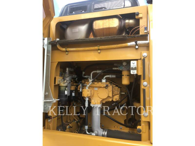 CATERPILLAR PELLES SUR CHAINES 323FL equipment  photo 11