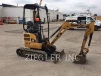 CATERPILLAR EXCAVADORAS DE CADENAS 301.7DCRH2 equipment  photo 1