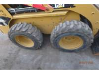 CATERPILLAR CHARGEURS COMPACTS RIGIDES 226B3 equipment  photo 9