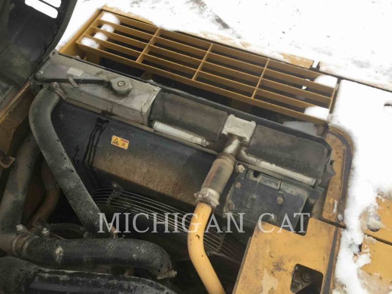 CATERPILLAR RUPSGRAAFMACHINES 320DL equipment  photo 11